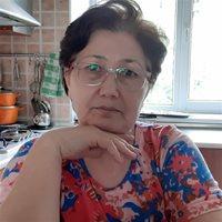 ********* Гульбахар Юлдашевна