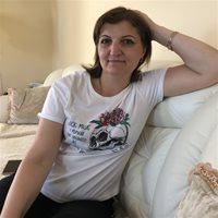 ********* Ареват Айказовна