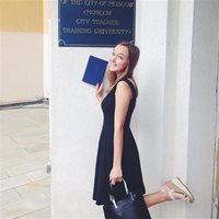 Анастасия Евгеньевна, Репетитор, Москва,улица Коштоянца, Проспект Вернадского