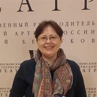*********** Светлана Михайловна