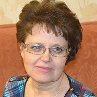 ******* Ольга Борисовна