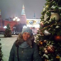 ****** Иннеса Александровна
