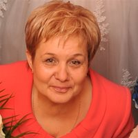 ********* Ольга Евграфовна