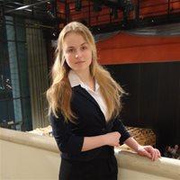 Анна Андреевна, Репетитор, Москва, Новокосинская улица, Новокосино