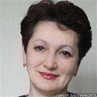 ********* Светлана Фаритиовна