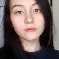 ******* Ирина Андреевна
