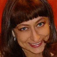 Инесса Михайловна, Репетитор, Москва, Ленинский проспект, Тропарёво