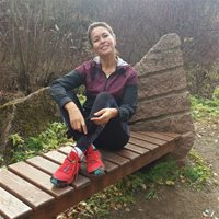 ****** Ульяна Викторовна