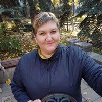 ****** Елена Валерьевна