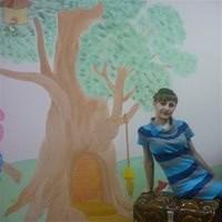 ********* Людмила Степановна
