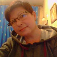 ************ Лидия Захаровна