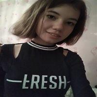 ******* Ангелина Геннадиевна