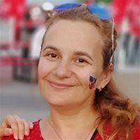 ******* Оксана Вячеславовна
