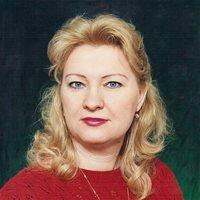 Марина Валентиновна, Репетитор, Москва, Волжский бульвар, Волжская