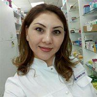 *********** Алина Мевлютжановна