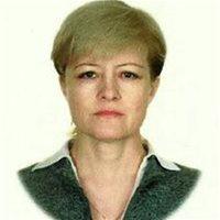 **** Мария Георгиевна