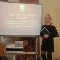 Наталья Николаевна, Домработница, Красногорск, Школьная улица, Красногорск