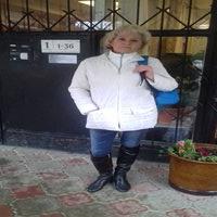 ******** Марина Витальевна
