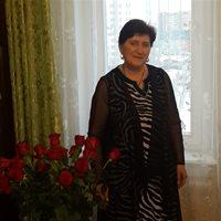 ***** Людмила Алексеевна
