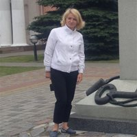 ******** Инна Владимировна