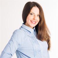 Ангелина Сергеевна, Репетитор, Москва,2-й Гончарный переулок, Таганская