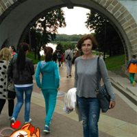 Няня, Москва, Ботаническая улица, Марфино, Мария Николаевна