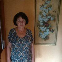 Иноида Андреевна, Няня, Москва, Коломенская улица, Коломенская