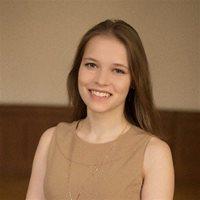 Ирина Андреевна, Репетитор, Москва, улица Коштоянца, Юго-западная