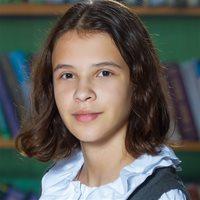 ******** Екатерина Константиновна