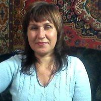************ Ольга Олеговна