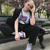 ******* Ольга Алексеевна