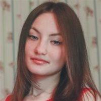 Виктория Павловна, Репетитор, Москва, улица Генерала Тюленева, Теплый стан