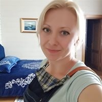 ****** Ольга Николаевна