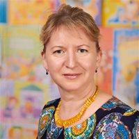 Валентина Вячеславовна, Репетитор, Москва,Веерная улица, Раменки