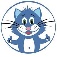 синий кот вакансии чертаново