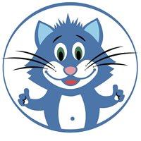 Синий Кот