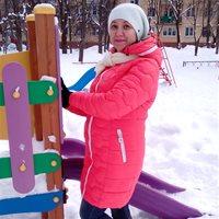 ****** Юлия Евгеньевна