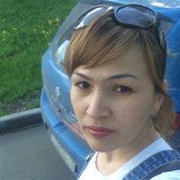 ******* Алина Абидовна