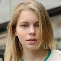 ***** Александра Олеговна