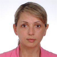 Татьяна Игоревна, Няня, Москва, Рублёвское шоссе, Крылатское