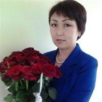Гулмира Махамбетовна, Сиделка, Москва,улица Хачатуряна, Отрадное