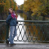 Ольга Юрьевна, Няня, Москва, Большая Филёвская улица, Багратионовская