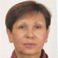 ******** Лариса Владимировна