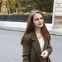 *********** Ксения  Олеговна