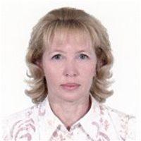 ******** Надежда Николаевна