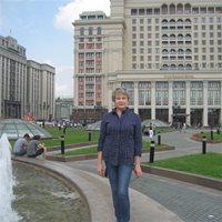 Татьяна Петровна, Няня, Москва,Криворожская улица, Нагорная