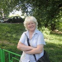 Людмила Андреевна, Няня, Москва, Шипиловская улица, Шипиловская