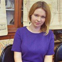 Ирина Алексеевна, Репетитор, Москва,Первомайская улица, Первомайская