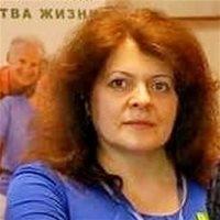***** Ирина Николаевна