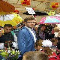 Андрей Вячеславович, Репетитор, Москва, Таллинская улица, Строгино